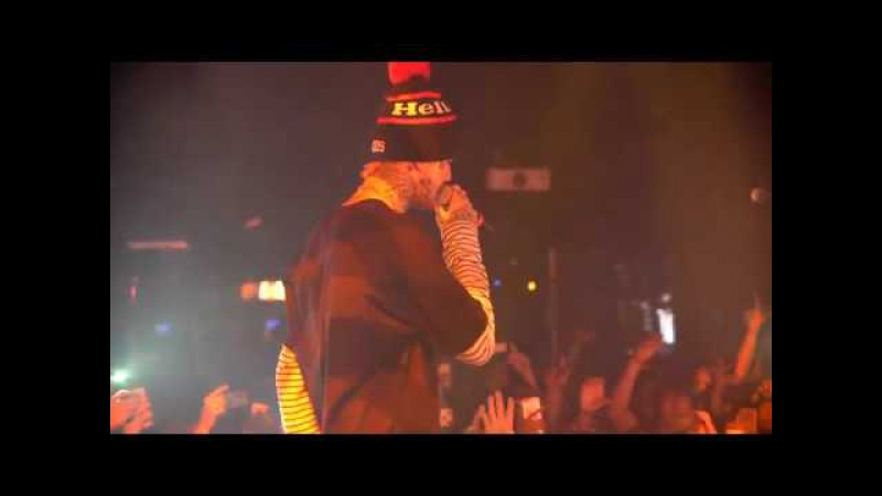 Lil peep 'belgium' more live in los angeles cowys tour