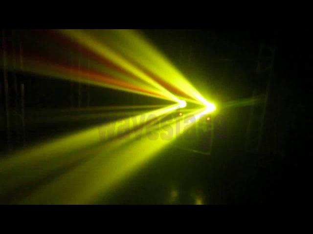 WLEDM 15 1A 4pcs 25w super beam LED moving head light