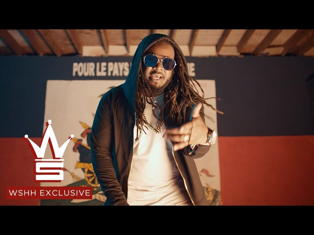 T Pain Feel Like I'm Haitian Feat Zoey Dollaz WSHH Exclusive Official Music Video