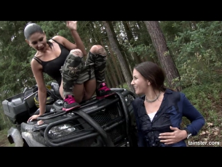 Some outdoor pissing fun ( rachel evans, yenna )[() lesbians, piss fetish, pussy licking, hardcore, pornstar,. 720p]