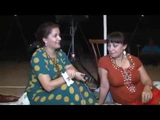TURKMEN Tejen Toyy Leyla Shadurdyyewa Bahar Hojayewa Kakysh Nazarow 2 nji bolegi dowamy