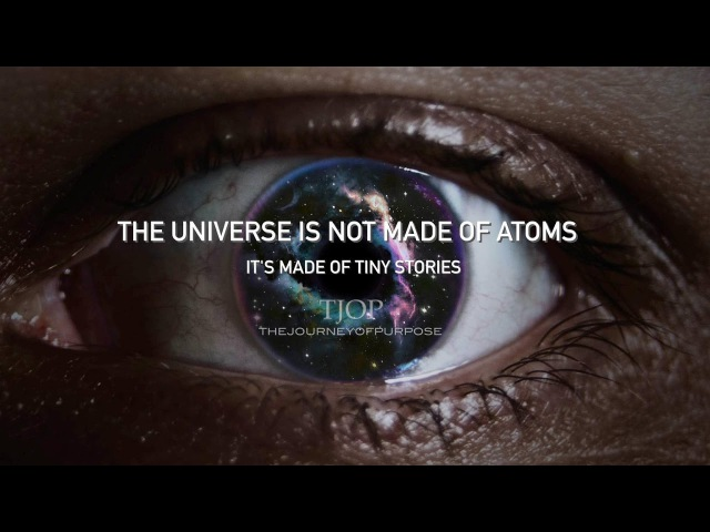 You are Eternal the Universe Alan Watts
