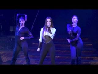 Athena Manoukian - Live Show (Part 2)