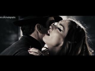 """Сексуальная Пас Вега (Paz Vega) в фильме """"Мститель"""" (The Spirit, 2008, Фрэнк Миллер) 1080p"""