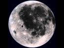 LROC WAC 643nm Moon Rotation