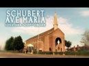 AVE MARIA SCHUBERT ORGAN SOLO JONATHAN SCOTT ST MARY'S CHURCH FAILSWORTH