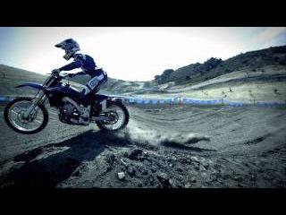 James Stewart Yamaha Video