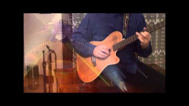 Cicci Guitar Condor - Whis You Were Here (Official Video)