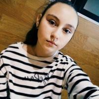 Настя Керимова