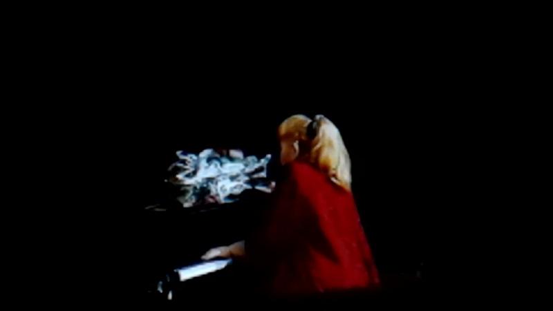 17 04 2017 Ярославская филармония Концерт посв 50 летию творческой деятельности Недды Аязян