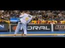 Motivation for Jiu-Jitsu Motivation for BJJ Training