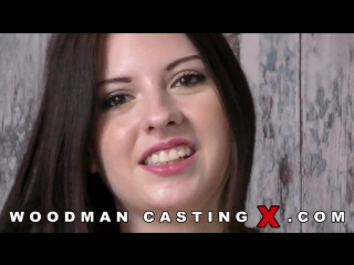 [woodmancastingx] rebecca volpetti (2017) [dp, anal, threesome, mmf, deep throat, swallow, casting, all sex]