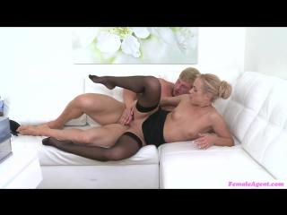 Cristal caitlin aka vinna reed (bodybuilder fucks agent to orgasm ) [casting seks porn hd]