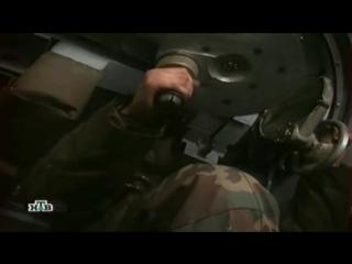 GAZ 3937 Vodnik (4X4)