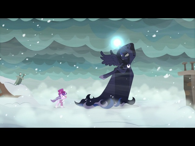 My Little Pony Luna's Future Russian Official смотреть онлайн без регистрации