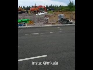 Дагестанец показывает загнивающий запад (Финляндия) | Махачкала, Дагестан