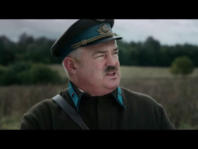 Второе восстание Спартака часть 1 военный фильм драма