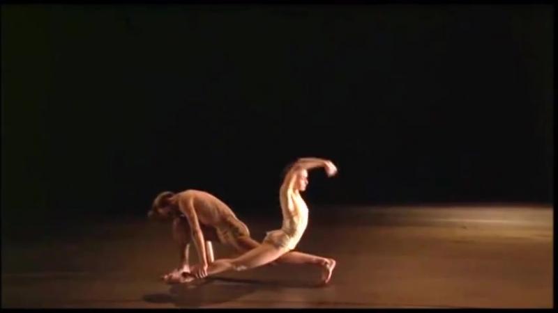Elke Schepers Johan Inger Нидерландский театр танца хор Jiří Kylián