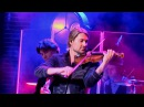 David Garrett Tchaikovsky Concerto 1 Stars at Sea Queen Mary 2 Nov 2017