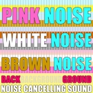 Обложка White Noise - Mindful Meditation