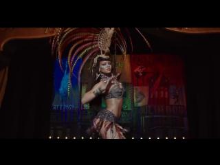 Танец Рианны - Валериан и город тысячи планет / Valerian - Rihanna Dans Sahnesi [Bubble Dance] HD