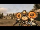 Enemy Territory - Quake Wars - Island Trailer