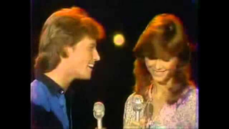 Andy Gibb Victoria Principial All I have to do Is Dream