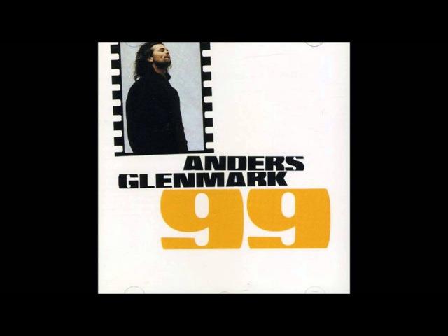 Anders Glenmark Underbar