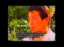 Дайдо-Джуку каратэ. Такаси Адзума. Базовая техника.