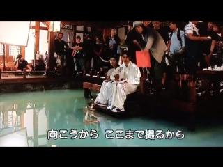 [cut] 170403 'scarlet heart: ryeo' japanese dvd: making film – 2