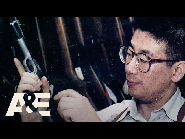 L A Burning The Riots 25 Years Later Gun Store Manager David Joo Looks Back A E