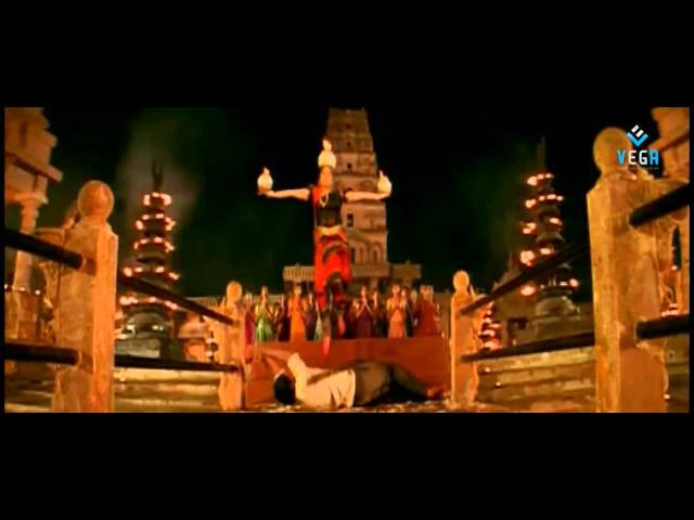 Pournami Movie Bharatha Vedamuga Song