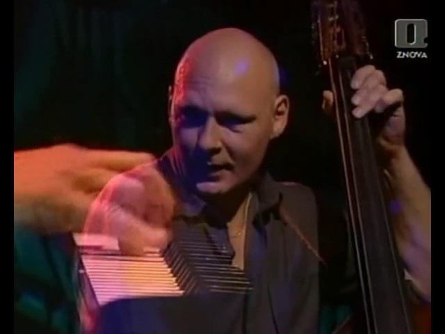 Esbjörn Svensson Trio Brane Roncel Izza Live In Studio 1 Ljubljana 2003