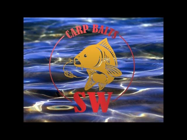 SW Carp Baits Pop-Up Sweet Corm Imitation - обзор