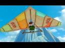 Эскимоска 3 сезон | Изобретение Умника (21 серия) | Мультик про северный полюс