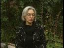 Анна Политковская: последняя съёмка 5 октября 2006 года \из рабочего архива В.А.Кара-Мурзы\