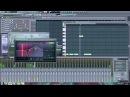 Khronos - Neurofunk Beat - Custom Sytrus Bassline