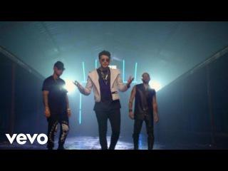 Sebastian Yatra - Alguien Robo (Feat. Wisin & Nacho) (Official Video)