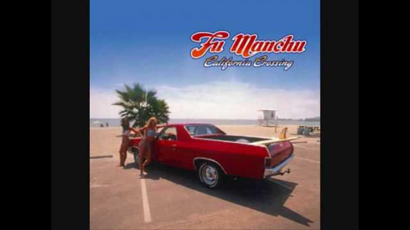 Fu Manchu Mongoose