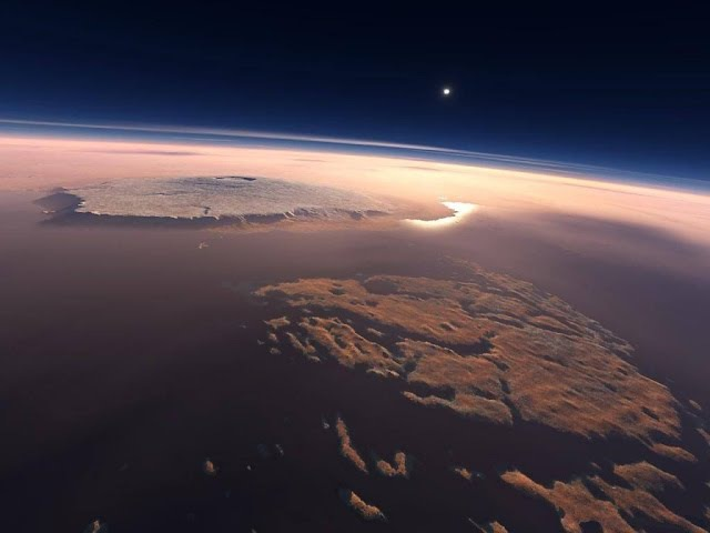 Марс Тайна красной планеты vfhc nfqyf rhfcyjq gkfytns