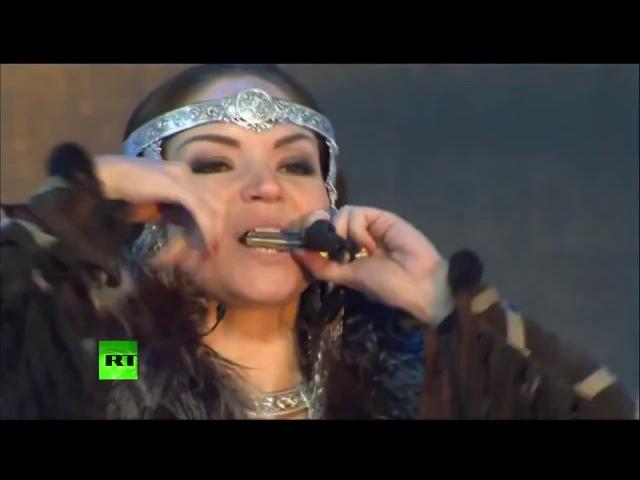 UUTAi Olena Jaw Harp for Putin