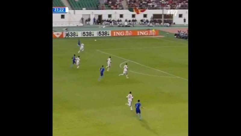 Memphis vs Marocco memphisdepay