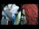 Harley Quinn vs Poison Ivy - Green Arrow and Black Canary visit Batman - Injustice 2 - Part 3