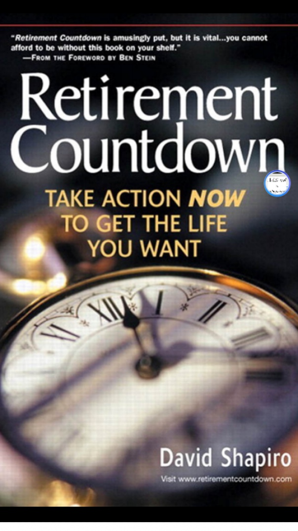 Retirement Countdown Take Action