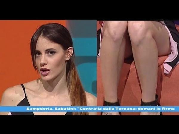 Alice Brivio - Jolanda De Rienzo - Aspettando Calciomercato - 25-06-18
