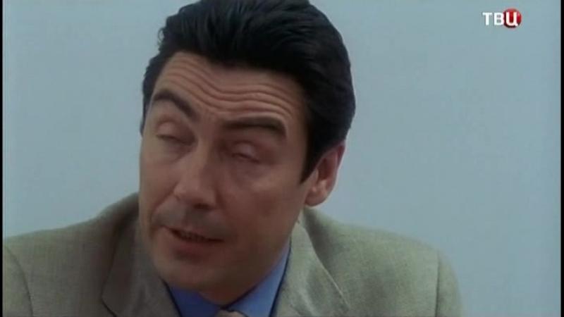 Инспектор Линли расследует В присутствии врага 1 серия Англия Детектив 2003