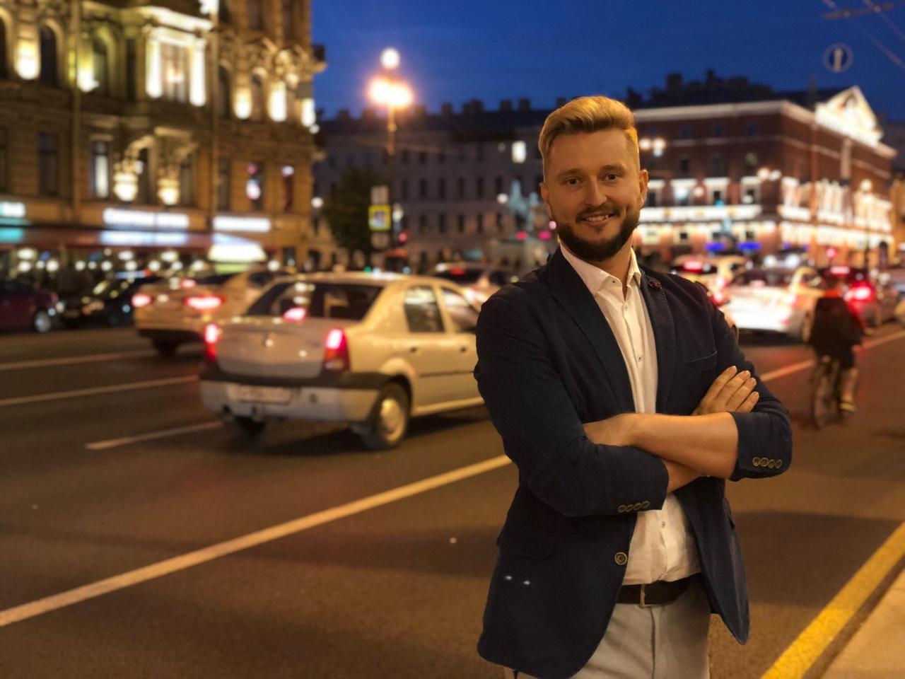 Данил Фимушкин, Москва - фото №10