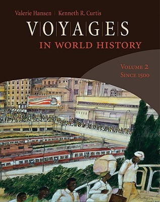 Valerie Hansen, Kenneth Curtis] Voyages in World