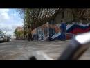 графитти_роспись к 9му мая