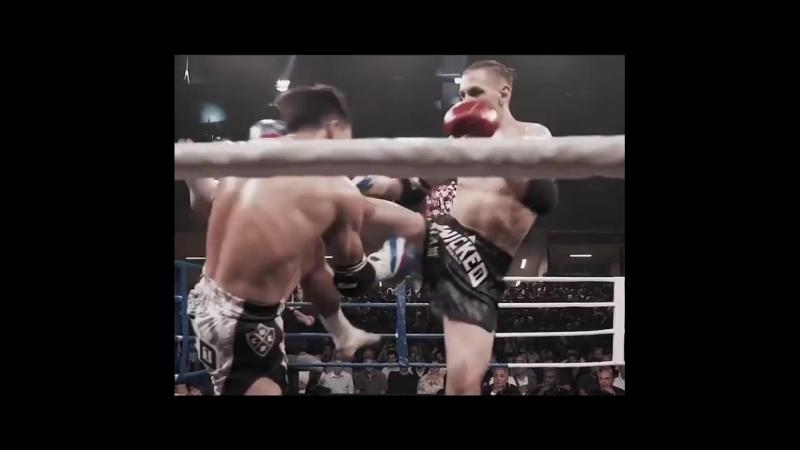 Muay Thai wickedone.ru